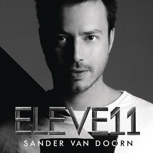 Sander van Doorn альбом Eleve11