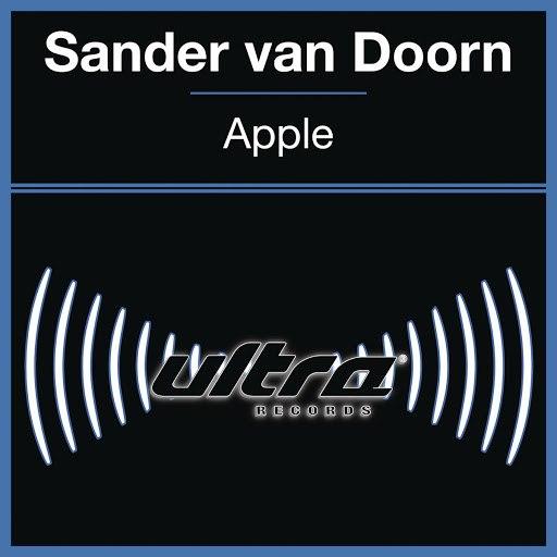 Sander van Doorn альбом Apple