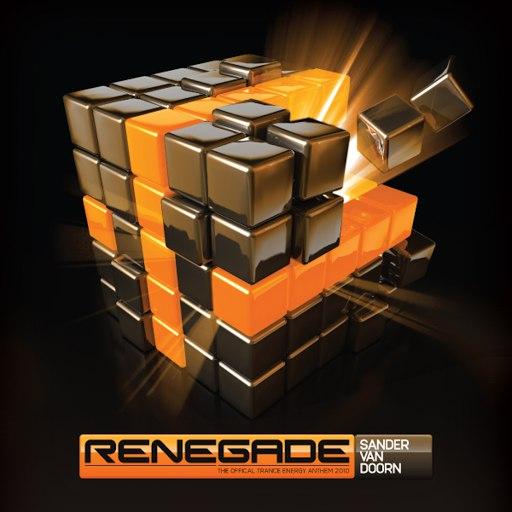 Sander van Doorn альбом Renegade (The Official Trance Energy Anthem 2010) (Sean Truby Remix)