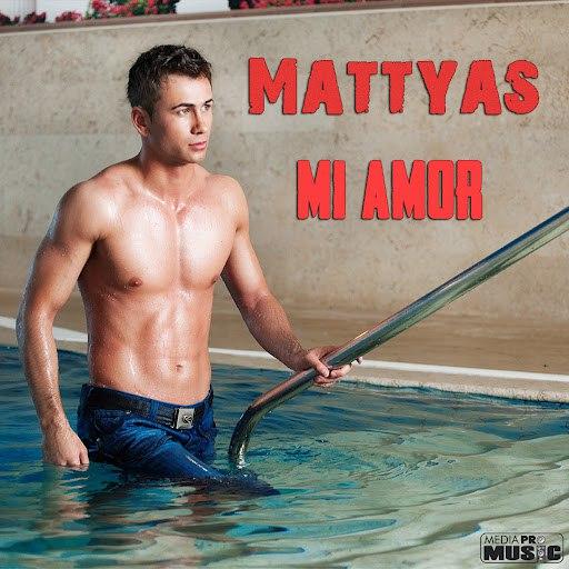 MATTYAS альбом Mi amor