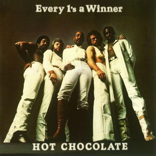 Hot Chocolate альбом Every 1's a Winner