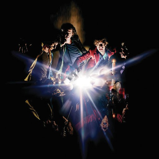 The Rolling Stones альбом A Bigger Bang