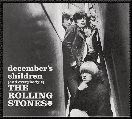 The Rolling Stones альбом December's Children (And Everybody's) (Remastered)