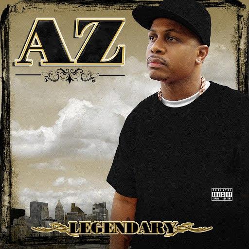 AZ альбом Legendary