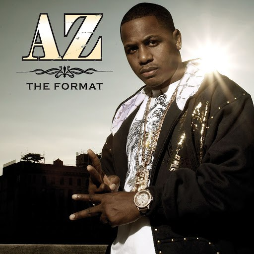 AZ альбом The Format (Special Edition) (Parental Advisory)