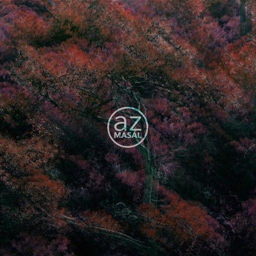AZ альбом Masal