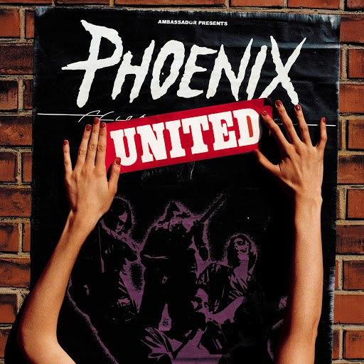 Phoenix альбом United