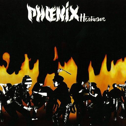 Phoenix альбом Heatwave
