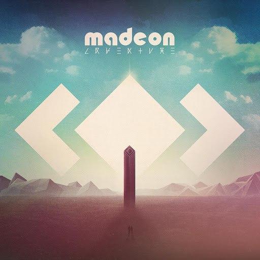 Madeon альбом Adventure