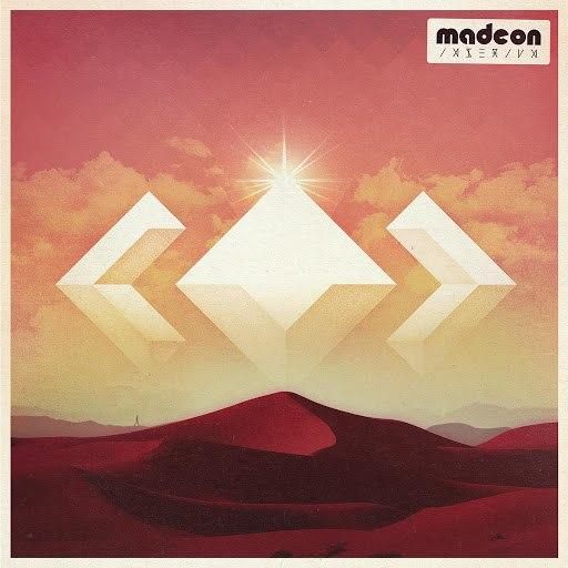 Madeon альбом Imperium