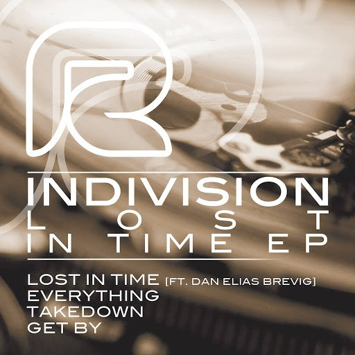 Indivision альбом Lost In Time