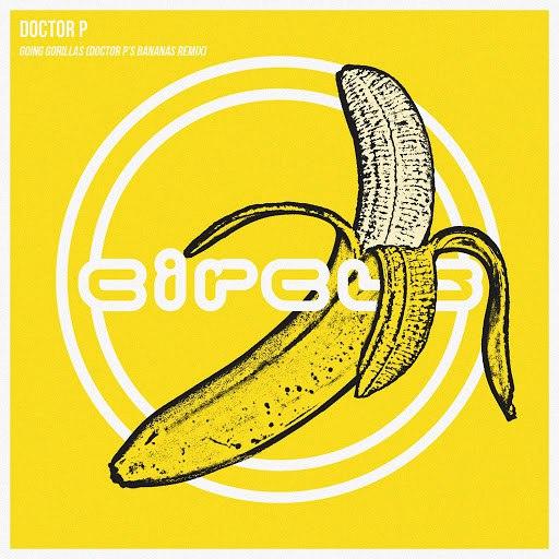 Doctor P альбом Going Gorillas (Doctor P's Bananas Remix)
