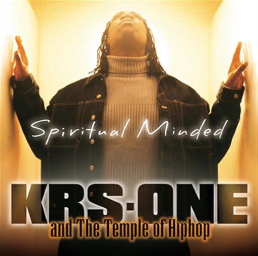 KRS-ONE альбом Spiritual Minded