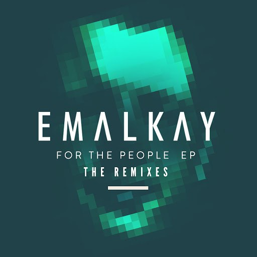 Emalkay альбом For the People (The Remixes) - EP