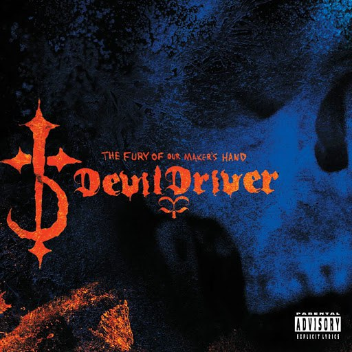 DevilDriver альбом The Fury Of Our Maker's Hand