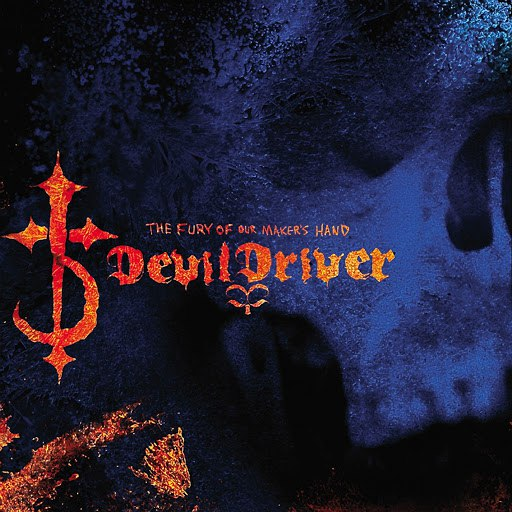 DevilDriver альбом The Fury Of Our Maker's Hand [Special Edition]