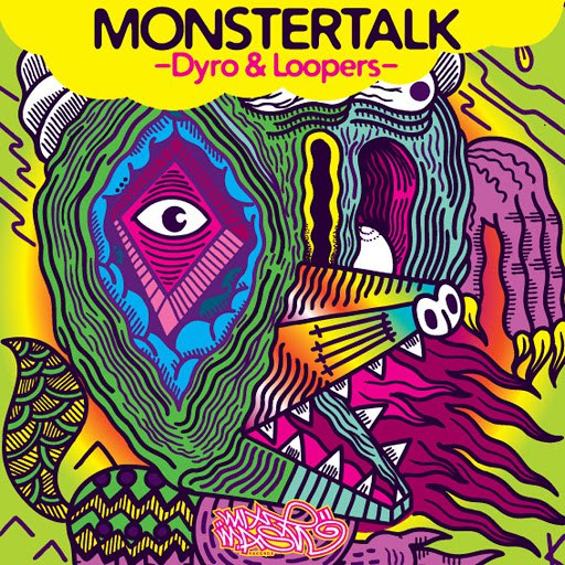 Dyro альбом Monster Talk