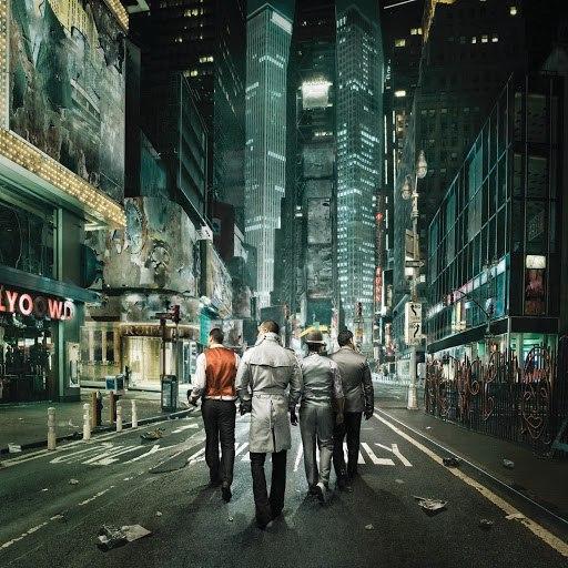 Aventura альбом La Tormenta