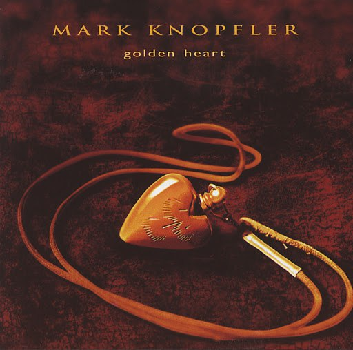 Mark Knopfler альбом Golden Heart
