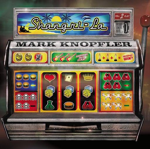 Mark Knopfler альбом Shangri-La