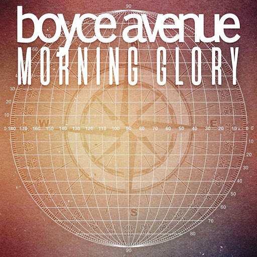 Boyce Avenue album Morning Glory