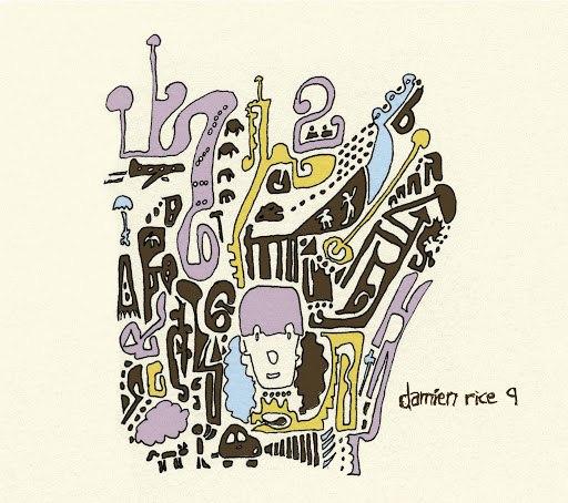 Damien Rice альбом 9 (Deluxe)