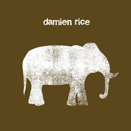 Damien Rice альбом Cannonball (2 Track DMD Single)