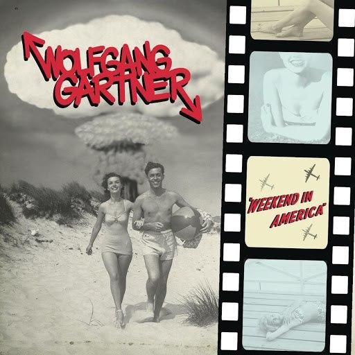 Wolfgang Gartner альбом Weekend In America