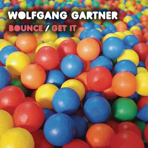 Wolfgang Gartner альбом Bounce / Get It