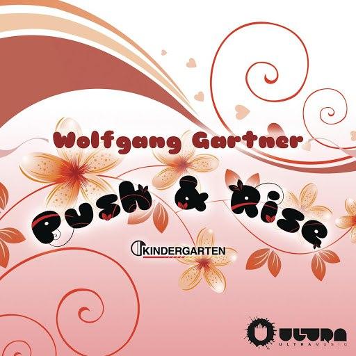 Wolfgang Gartner альбом Push & Rise