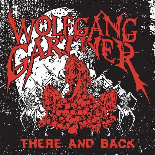 Wolfgang Gartner альбом There And Back