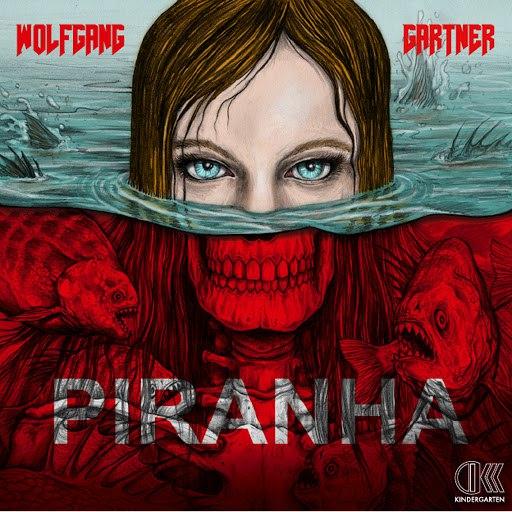 Wolfgang Gartner альбом Piranha
