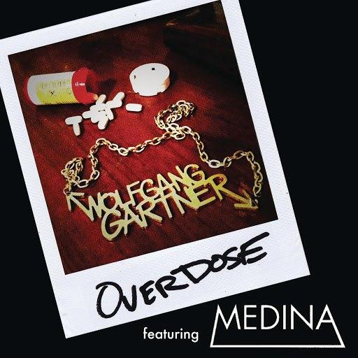 Wolfgang Gartner альбом Overdose