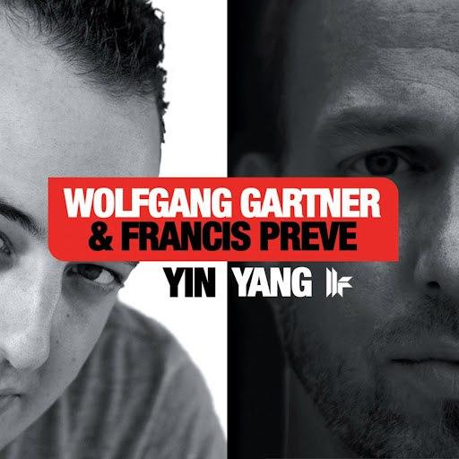Wolfgang Gartner альбом Yin/Yang