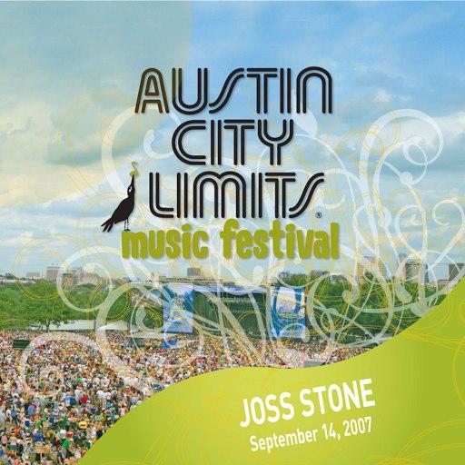 Joss Stone альбом Live At Austin City Limits Music Festival 2007: Joss Stone