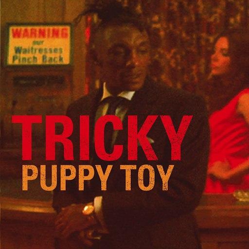 Tricky альбом Puppy Toy