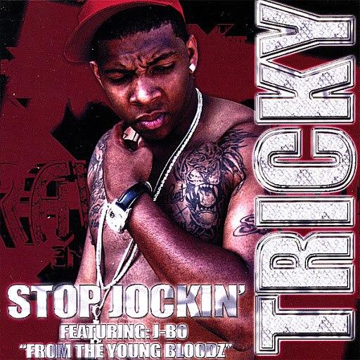 Tricky альбом Stop Jockin'
