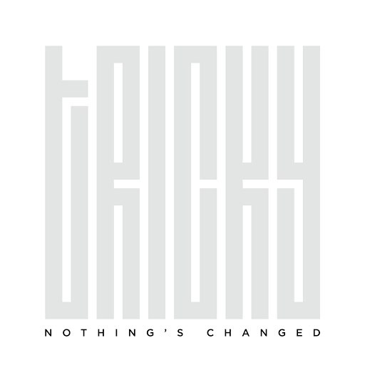 Tricky альбом Nothing's Changed