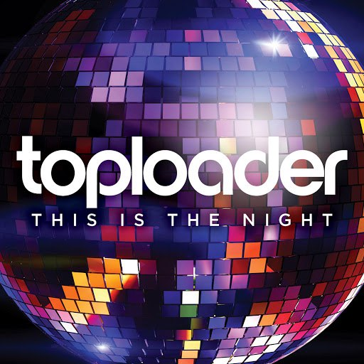 Альбом Toploader This Is the Night