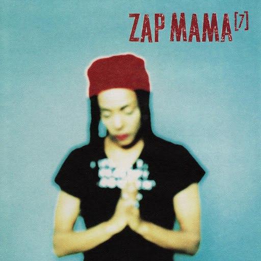 Zap Mama альбом Seven