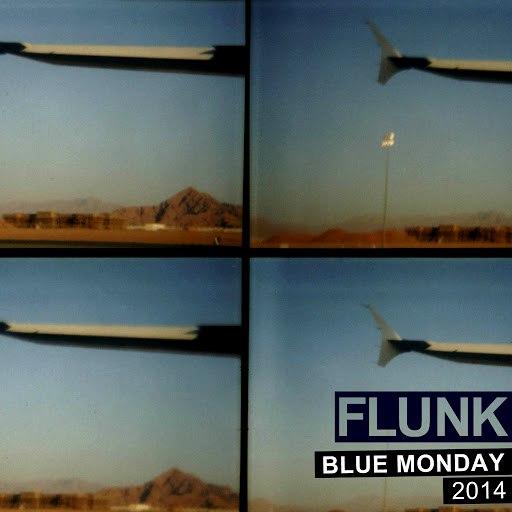 Flunk альбом Blue Monday 2014