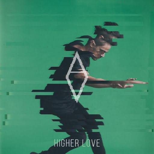 Alex Vargas альбом Higher Love