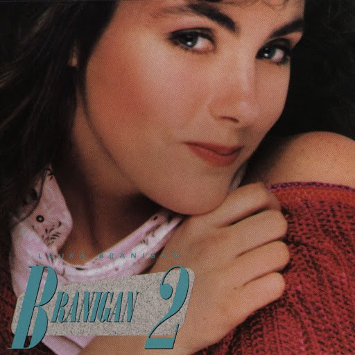 Laura Branigan альбом Branigan 2