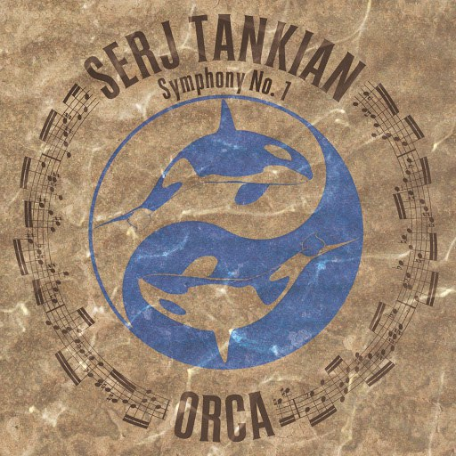 Serj Tankian альбом Tankian: Orca Symphony No. 1