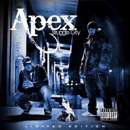 Apex альбом Struggle City