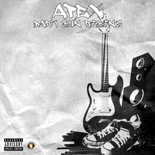 Apex альбом Dark Sun Rising