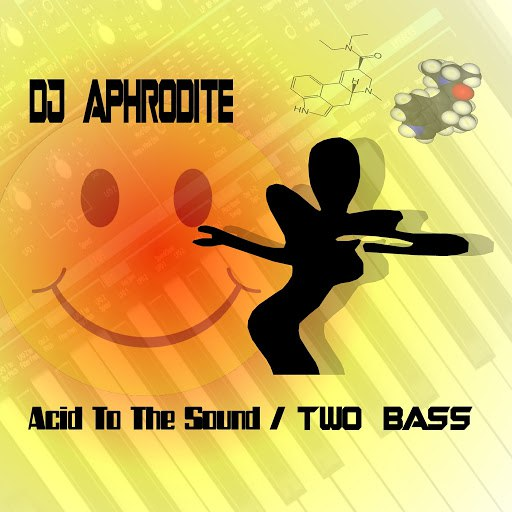 Aphrodite альбом Two Bass / Acid To The Sound