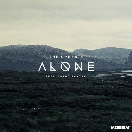 The Upbeats альбом Alone