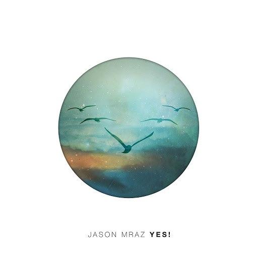 Jason Mraz альбом YES!