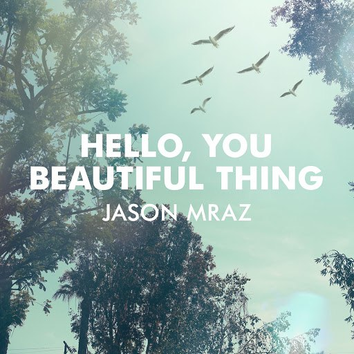 Jason Mraz альбом Hello, You Beautiful Thing